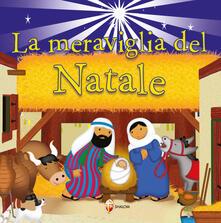 Radiospeed.it La meraviglia del Natale. Ediz. a colori Image