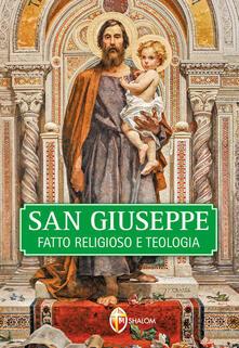 San Giuseppe. Fatto religioso e teologia.pdf