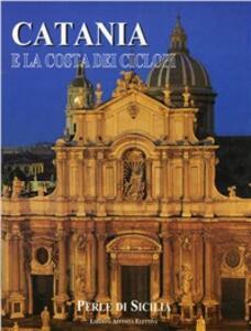 Catania e la costa dei Ciclopi