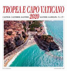 Nordestcaffeisola.it Tropea 2020. Calendario Image
