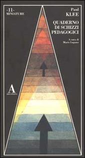 Quaderno di schizzi pedagogici