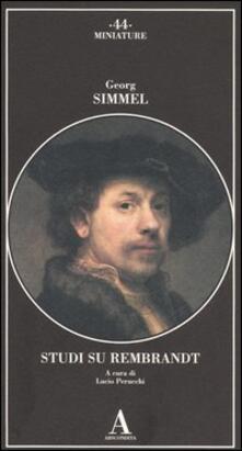 Studi su Rembrandt.pdf