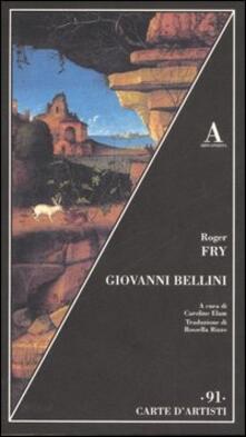 Criticalwinenotav.it Giovanni Bellini. Ediz. illustrata Image