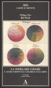 La sfera dei colori e altri scritti sul colore e sull'arte