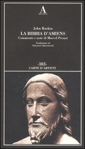 La bibbia d'Amiens