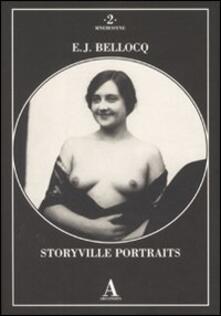 Storyville portraits.pdf