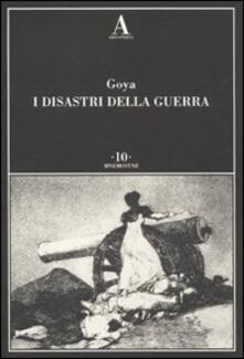 Antondemarirreguera.es Goya. I disastri della guerra Image
