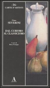 Dal cubismo al classicismo