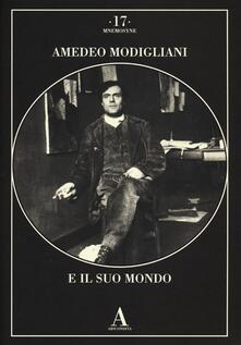 Capturtokyoedition.it Amedeo Modigliani e il suo mondo Image