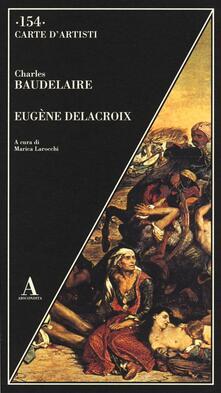 Listadelpopolo.it Eugène Delacroix Image