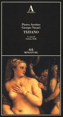 Squillogame.it Tiziano Image
