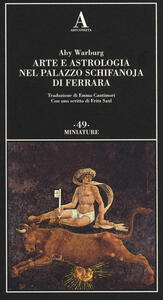 Arte e astrologia nel palazzo Schifanoja di Ferrara