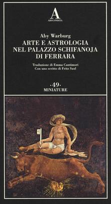 Daddyswing.es Arte e astrologia nel palazzo Schifanoja di Ferrara Image