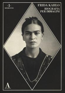 Lpgcsostenible.es Frida Kahlo. Biografia per immagini Image