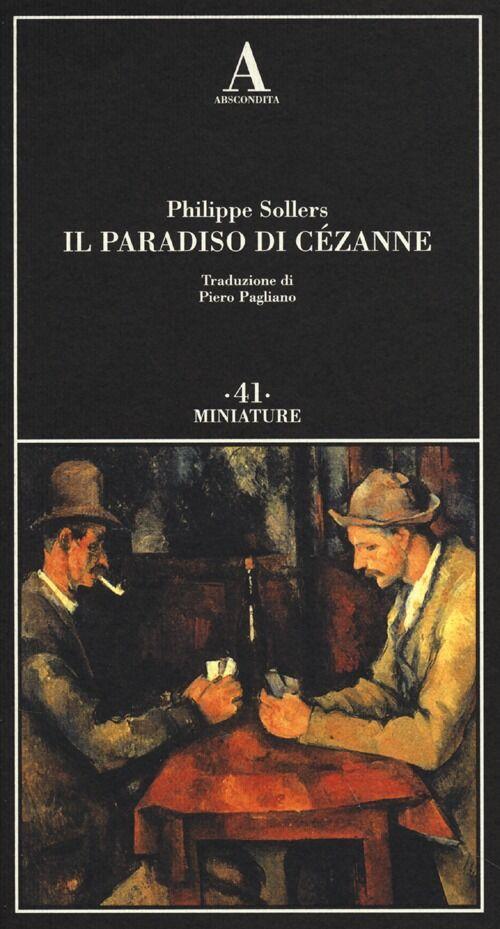 Il paradiso di Cézanne