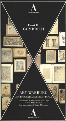 Antondemarirreguera.es Aby Warburg. Una biografia intellettuale Image
