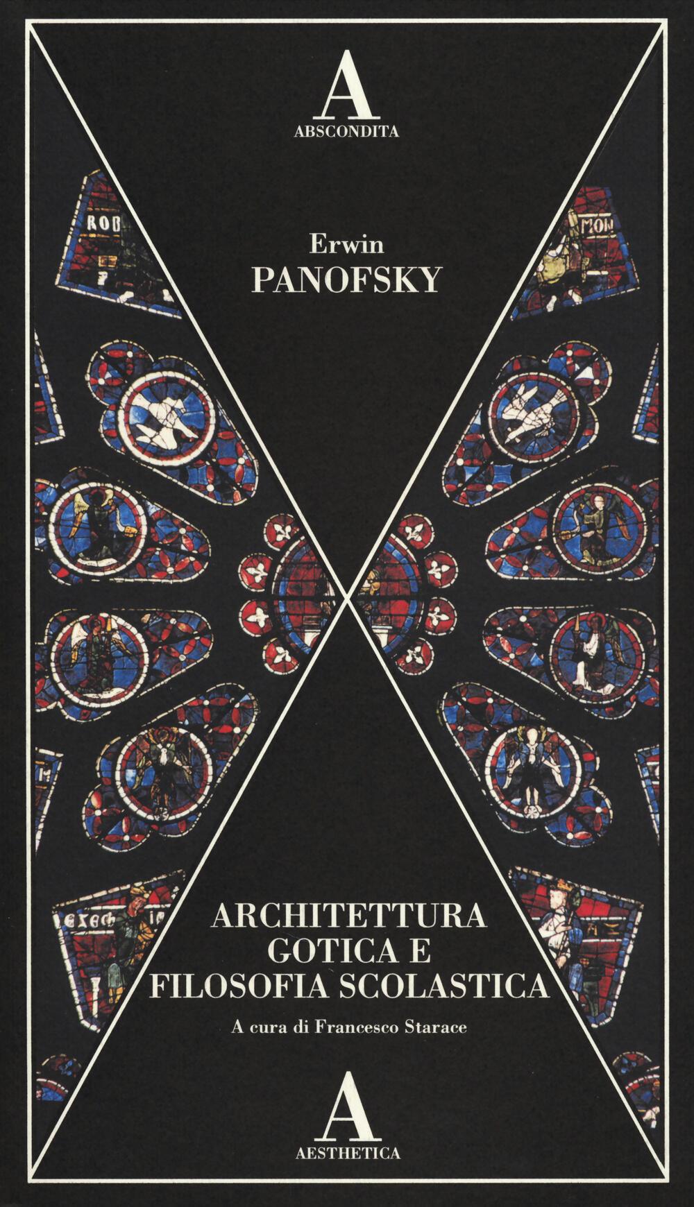 Architettura gotica e filosofia scolastica erwin for Casa di architettura gotica