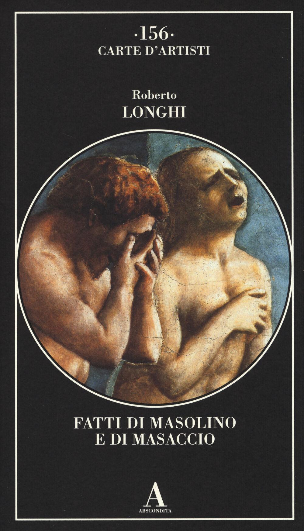 Fatti di Masolino e Masaccio