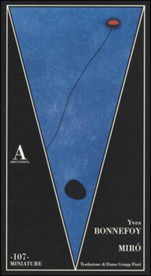 Ipabsantonioabatetrino.it Miró. Ediz. illustrata Image