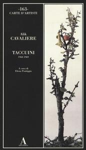 Taccuini 1960-1969