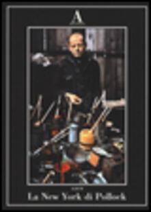 Winniearcher.com La New York di Pollock Image