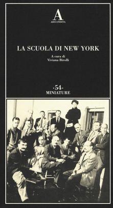 La scuola di New York.pdf