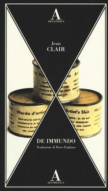 Ilmeglio-delweb.it De immundo Image