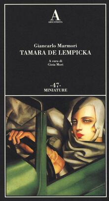 Voluntariadobaleares2014.es Tamara de Lempicka Image