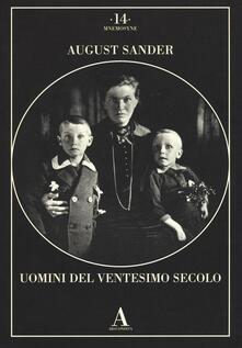 Voluntariadobaleares2014.es Uomini del Ventesimo secolo Image