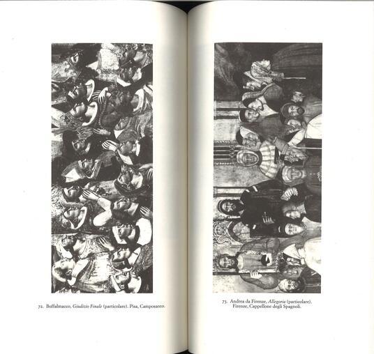 Buffalmacco e il trionfo della morte. Ediz. illustrata - Luciano Bellosi - 7