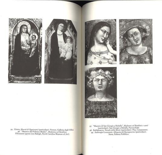 Buffalmacco e il trionfo della morte. Ediz. illustrata - Luciano Bellosi - 8
