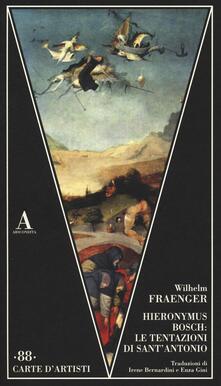 Secchiarapita.it Hieronymus Bosch: le tentazioni di Sant'Antonio Image