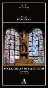 Suger, abate di Saint Denis