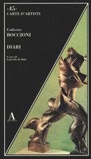 Libro Diari Umberto Boccioni