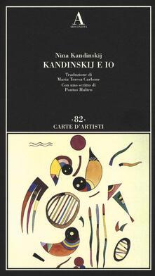 Ascotcamogli.it Kandinskij e io Image