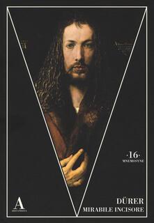 Camfeed.it Dürer mirabile incisore Image