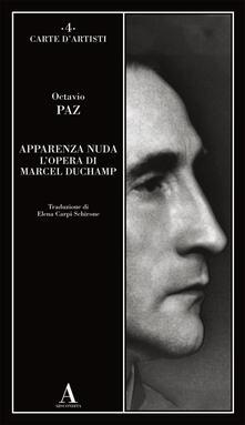 Apparenza nuda. Lopera di Marcel Duchamp.pdf