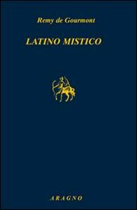 Latino mistico