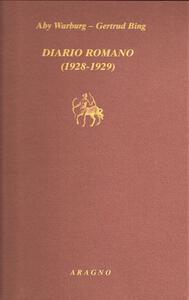 Diario romano (1928-1929)
