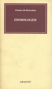 Esomologesi