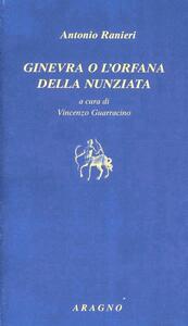 Ginevra o l'orfana della Nunziata