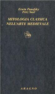 Mitologia classica nell'arte medievale
