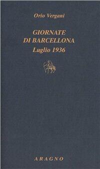 Giornate di Barcellona (Luglio 1936)