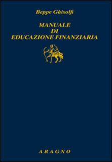 Amatigota.it Manuale di educazione finanziaria Image