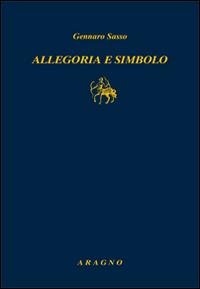 Allegoria e simbolo