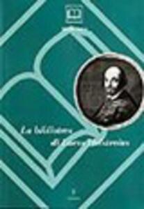 La biblioteca di Lucas Holstenius