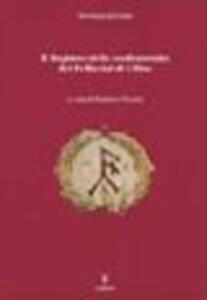Il Registro della confraternita dei Pelliciai di Udine