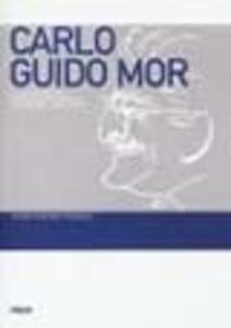 Carlo Guido Mor e la storiografia giuridico-istituzionale italiana del Novecento