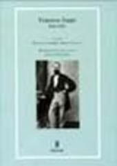 Copertina  Vincenzo Joppi, 1824-1900 : atti del convegno di studi : Udine, 30 novembre 2000