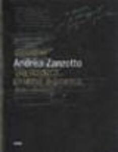 Andrea Zanzotto. Tra musica, cinema e poesia